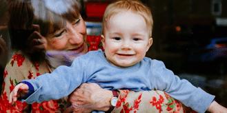 תביעת מזונות ילדים מסבא וסבתא