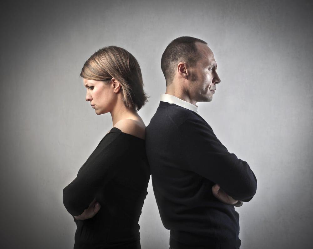 גירושין ופרידה